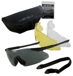 Action Target Eye Shields