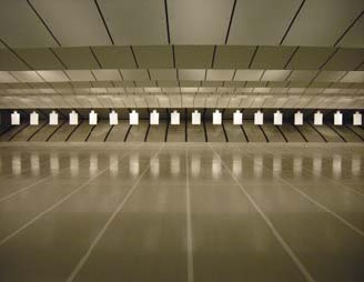 Indoor Range for Utah Highway Patrol