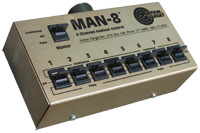 Man 8 Channel