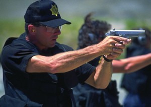 Action Target Firearm Proficiency