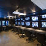 MATCH shoot house control room