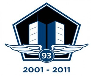 911 Commemorative Logo for LETC