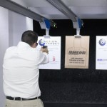 mobile shooting range