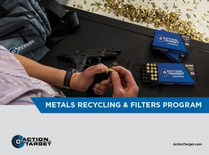 Metals Recycling and Filter Program
