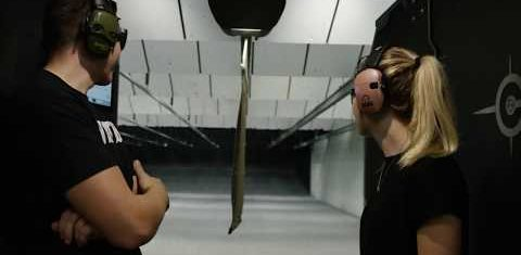 Experience Genesis | A New Era In Shooting Range Technology